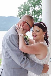 Nicole & Matt's Wedding