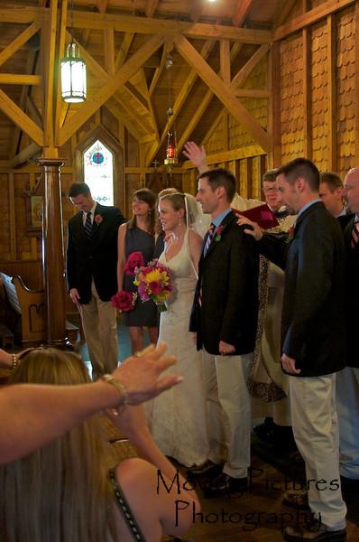 Elizabeth & Jeff Wedding