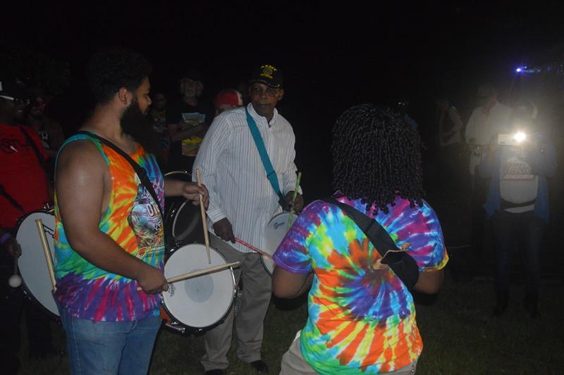 180 Sharde Thomas & The Rising Star Fife & Drum Band.JPG