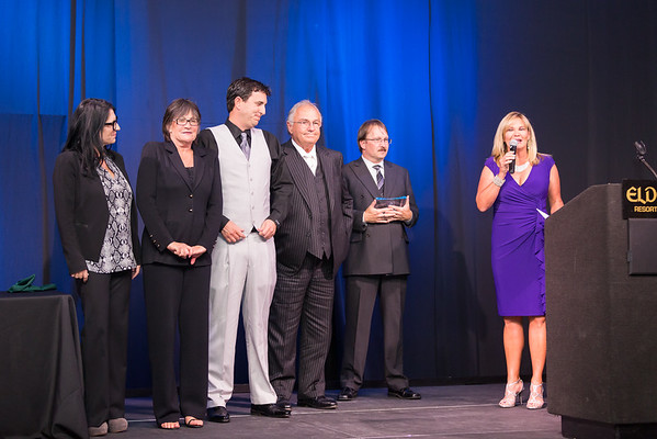 The First Tee - Duncan Honoree 2015