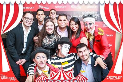 Photo Party -  Crowley Fiesta Navideña