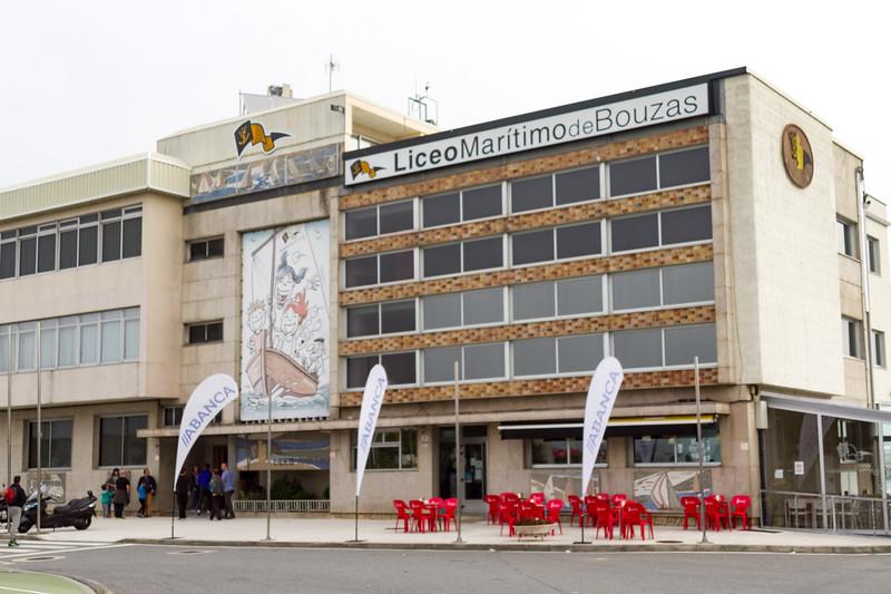 - Liceo Marítimode Bouzas TABANCA ABANCA