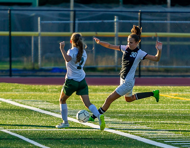Set four: Girls Varsity Soccer v Charles Wright 09/17/2018