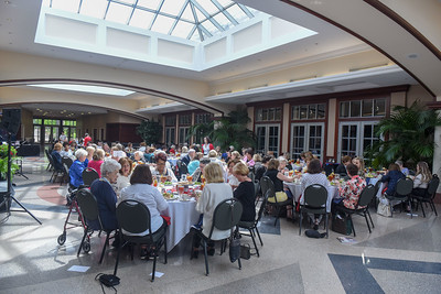 Belmont Auxiliary Spring Luncheon