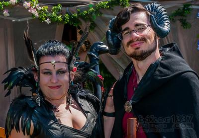 San Jose Fantasy Faire 2014