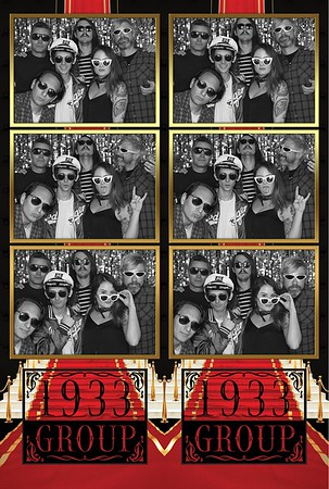 1933 Group Party