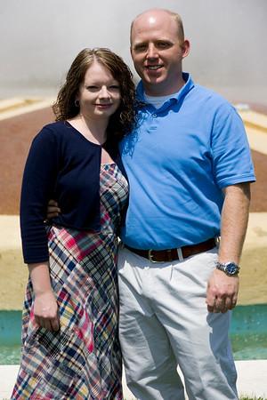 Jodi and Eric