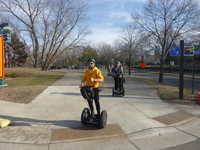 Minneapolis: March 12, 2016 (1:00 pm)