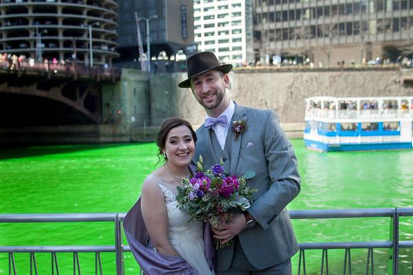 Wedding // Samantha & Tim