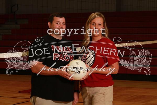 Dothan HIgh JV Volleyball