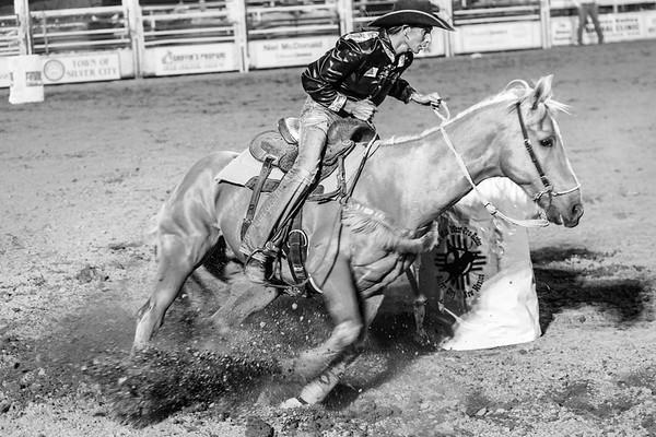 Wild Wild West Pro Rodeo