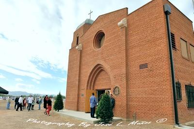 2015-12-25 Christmas Mass at Braun-Sacred Heart Church