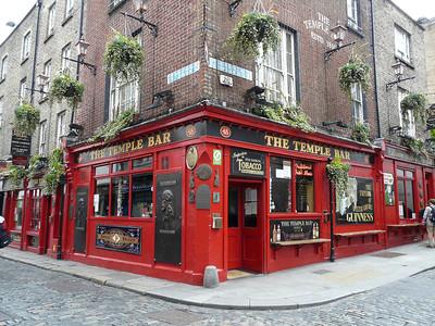 2013 Dublin