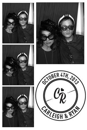 Carleigh & Ryan's Wedding