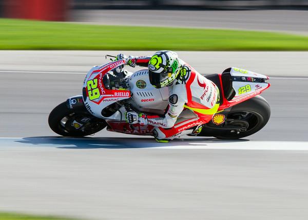 Indy MotoGP 2014