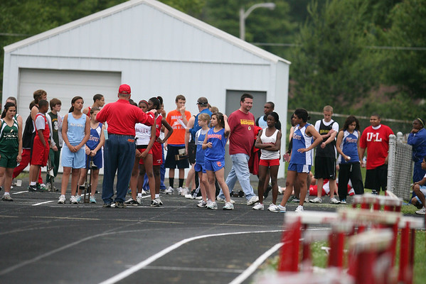 CAI Track Sectionals
