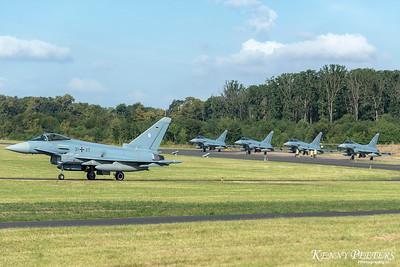 Nörvenich Air Base