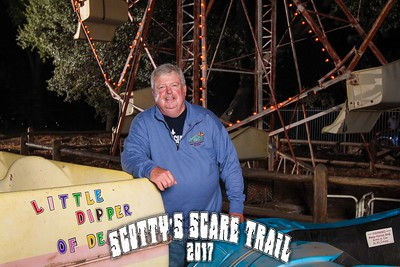 Scotty's Scare Trail 2017
