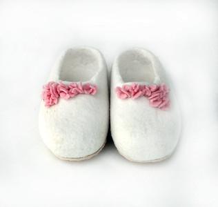 Elegant princess shoes