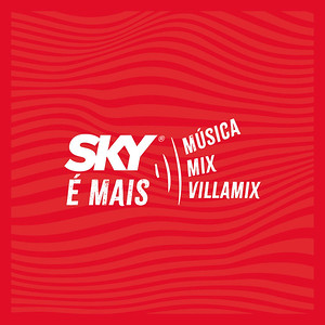 SKY | Villa Mix - Rio de Janeiro - GIFs Animados