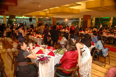 Images from folder AnnualDinner_Nov2009