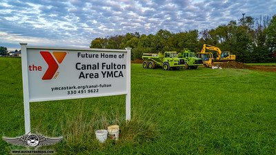 Canal Fulton YMCA 10-22-2018