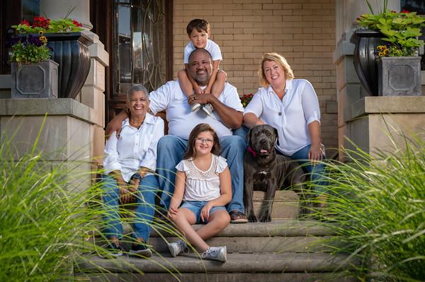 Redman Family