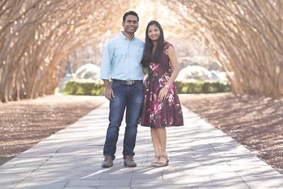 Shishir and Maithilee