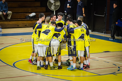2015 Basketball Franklin Boys vs Lincoln 24Feb2015