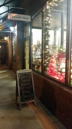 Eleventh Hour Gift Shop Fundraiser - 11.5