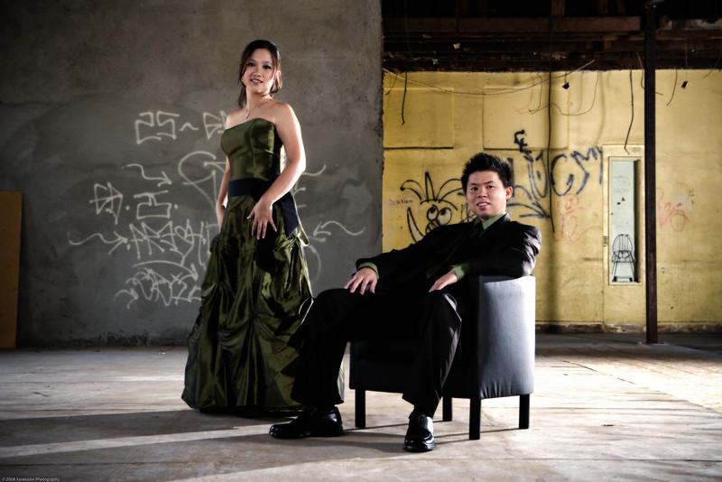 Felim & Yulia's E-Session_Walnut Church_0054-Edit.jpg
