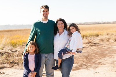Anderson Family Fall 2018