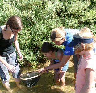 Outdoor Environmental Education