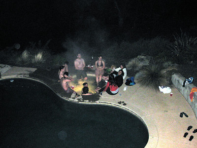 2012-03-25 Adam, Austin & friends visit Fawn Hill