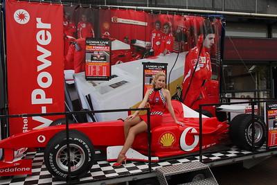 Formule 1 27 April
