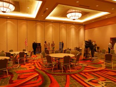 7-11-11 Rotary Meeting