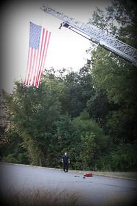 KofC Patriot Day Run 2013