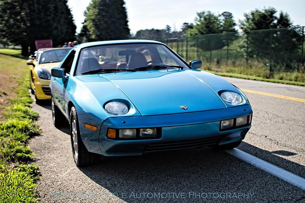 Porsche PVGP Fundraising Drive 2020
