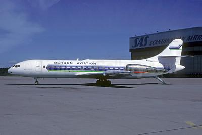 Bergen Aviation