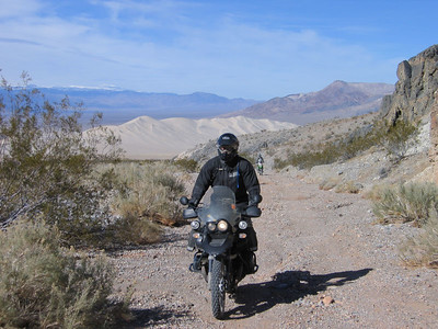 Death Valley Daze 2006