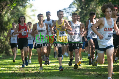 2021.10.02 Cross Country: Judges Classic