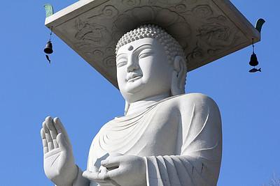 Seoul Temples: Bongeunsa