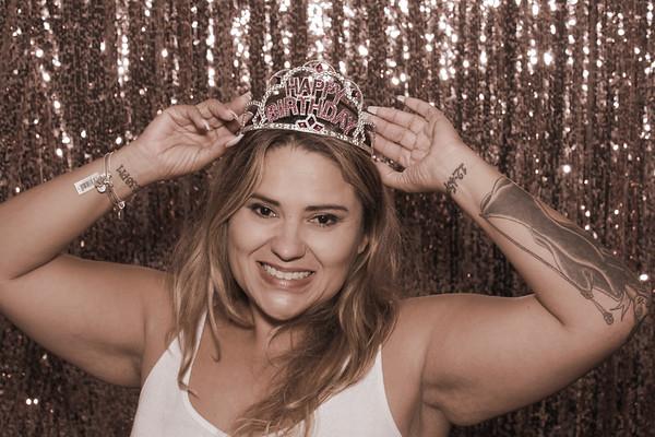 Sonya' 40th Birthday