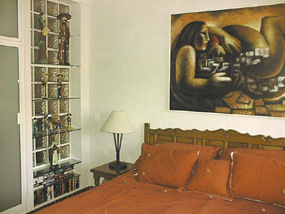 C102 - PUERTO VALLARTA - C102 in Puerto Vallarta, Mexico - a TRULY UPSCALE 2-Bedroom Condo in a Beachfront Complex
