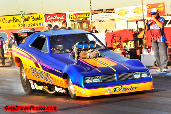 2015 March Meet  Funny Car Photos  Part I