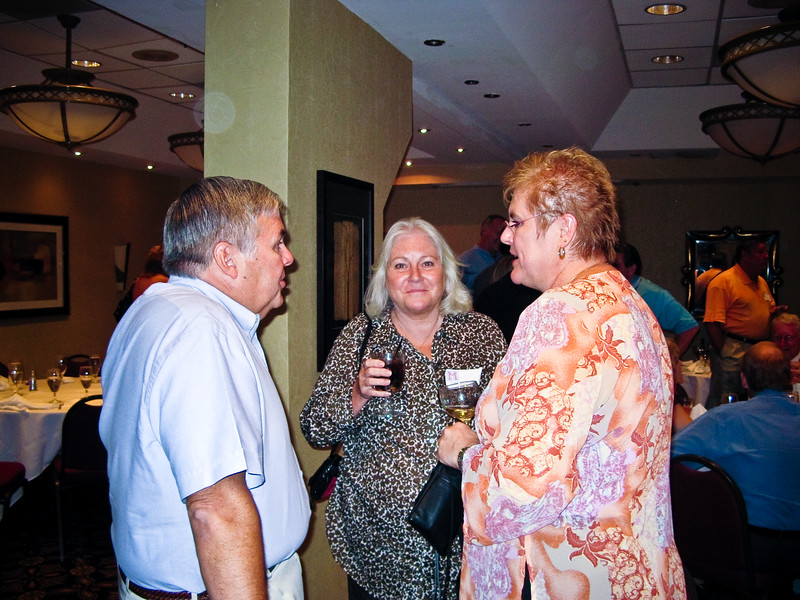 John Coale, Mary Russelavage (GCM1970), Jeffrie Russelavage Normoyle