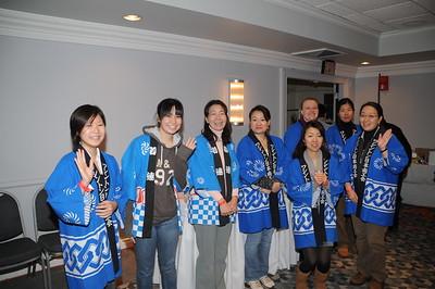 1-31-2010 JACW Festival Part 1