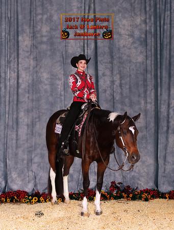 EDITED Iowa Pinto Jack O Lantern Horse Show Photos