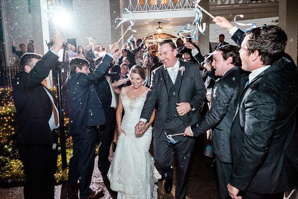 wedding: becca and matt