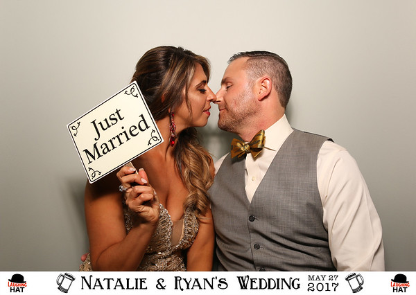 Natalie & Ryan's Wedding